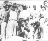 Entre campesinos bolivianos