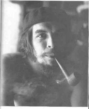 Fumando, fumando...