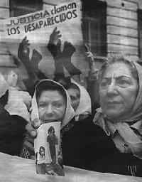 Plaza de Mayo's grandmothers